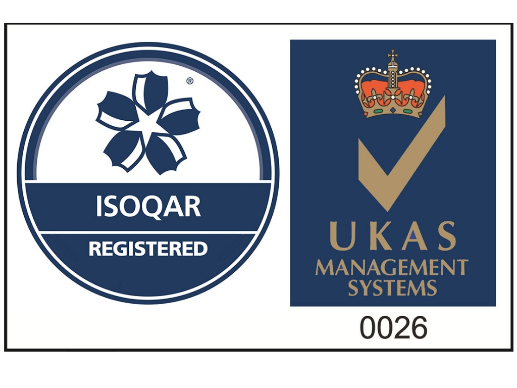 ISOQAR QMS